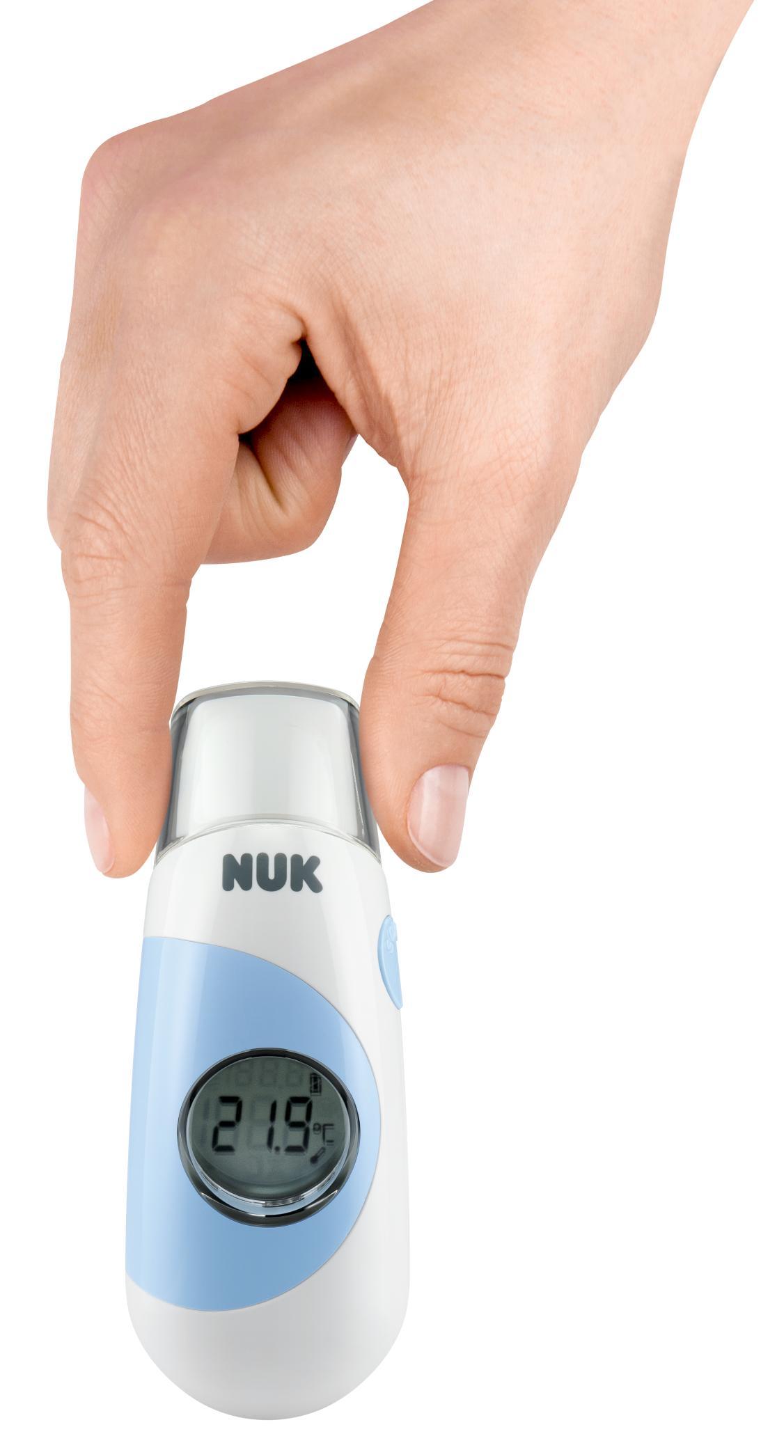 NUK Febertermometer Flash