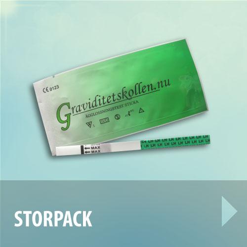 7. Storpack