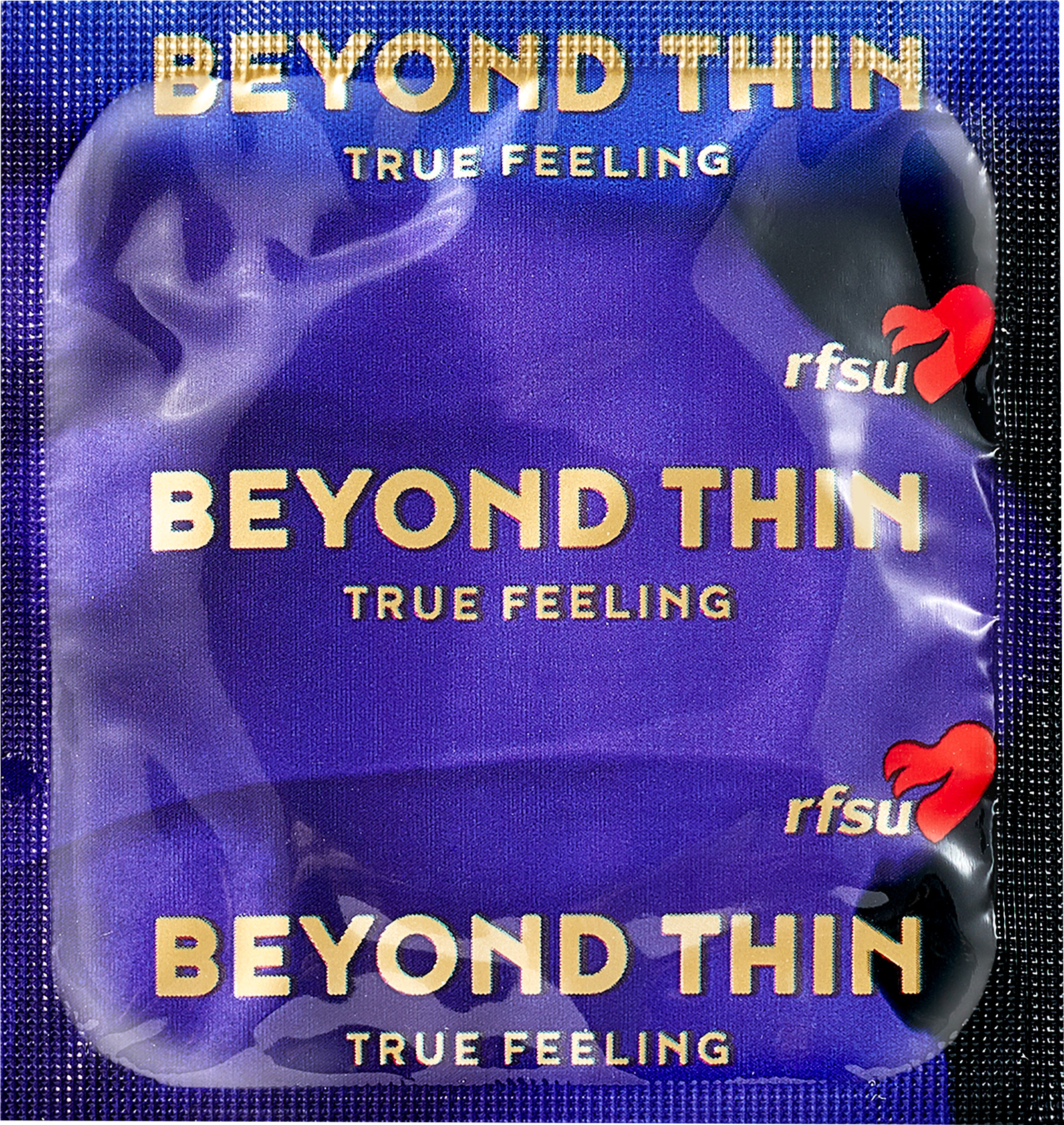 Beyond Thin (True Feeling) 25/50-pack